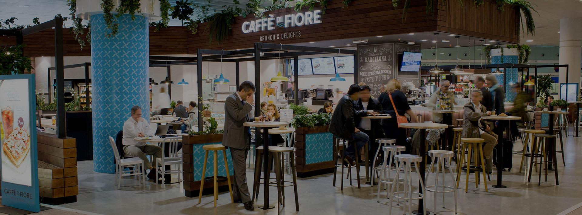 Local Caffé Di Fiore