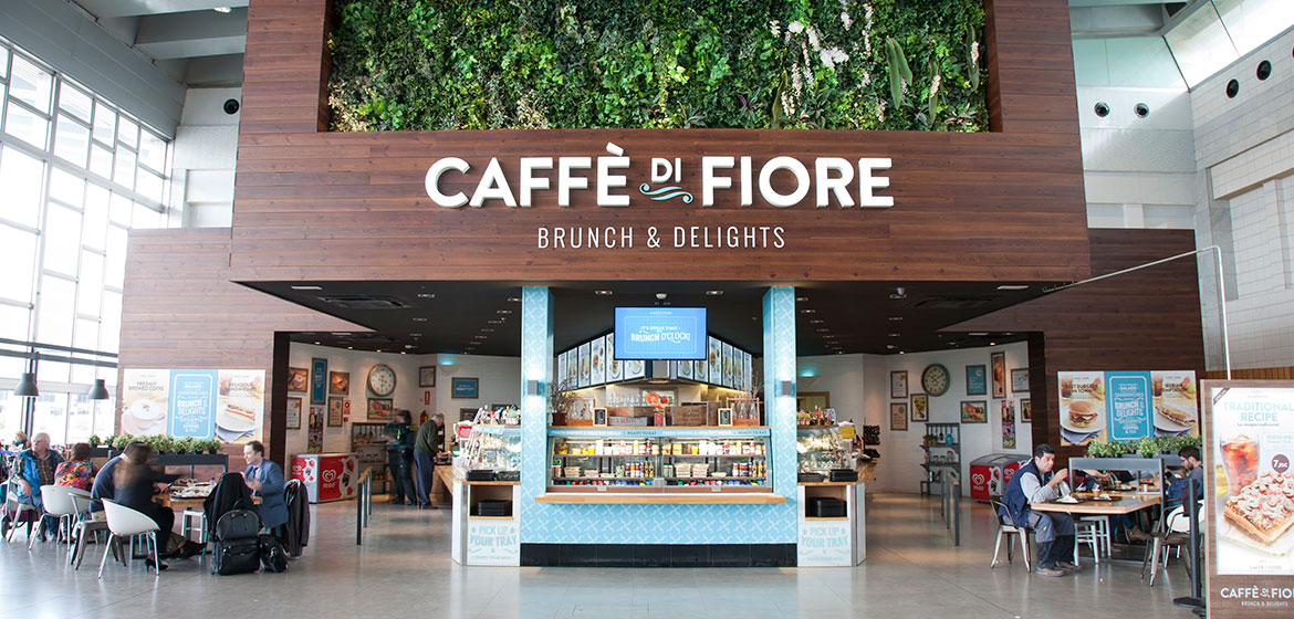 Local Caffe di Fiore