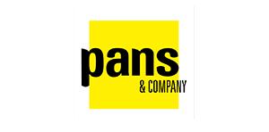 Logotipo Pans&Company