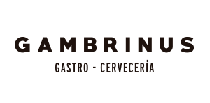 Logotipo Gambrinus
