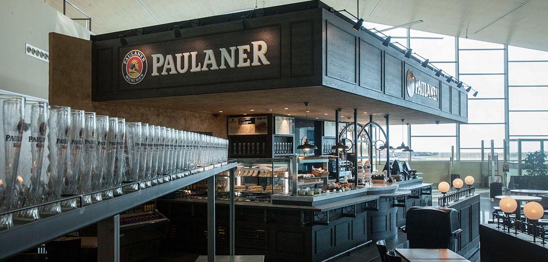 Local Paulaner