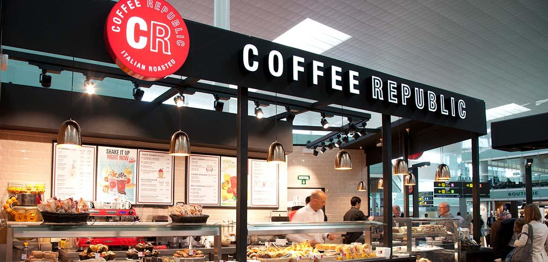 Local Coffee Republic