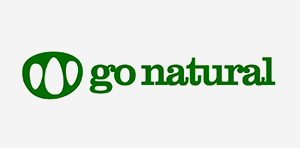 Logotipo Go Natural