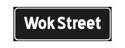 Logotipo Wok Street